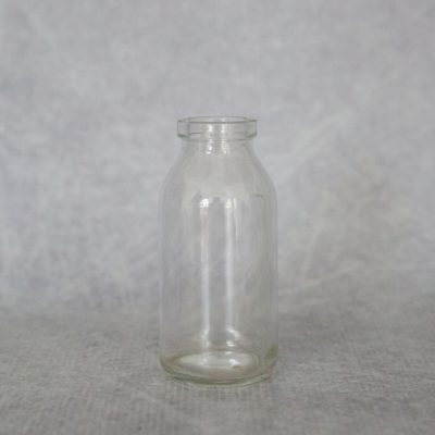 Petite Milk Bottel