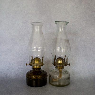 Paraffin Lanterns