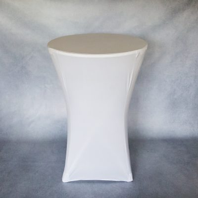 Cocktail Table with Strech Cover