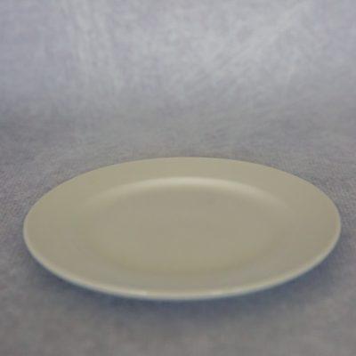 25cm Round Dinner Plate