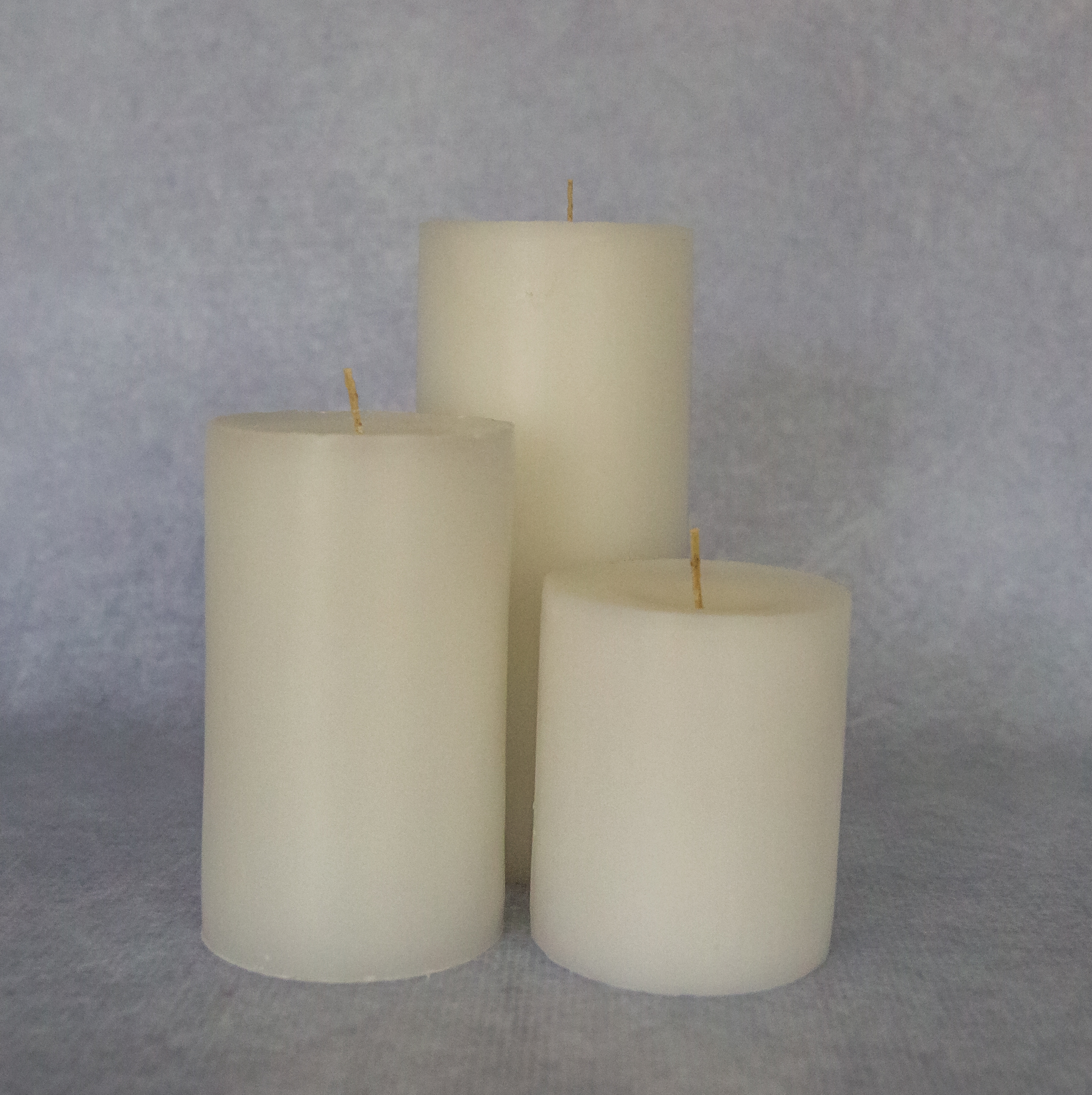 Candle Hire