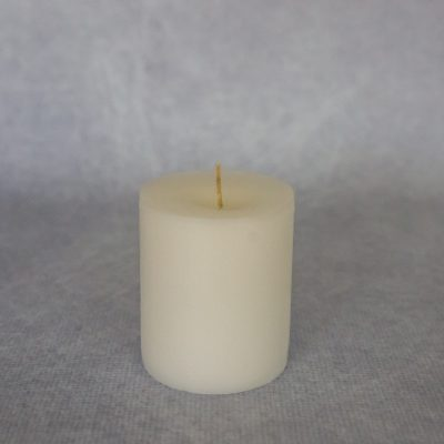 10cm Candle Hire