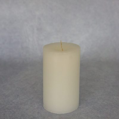 15cm Candle Hire