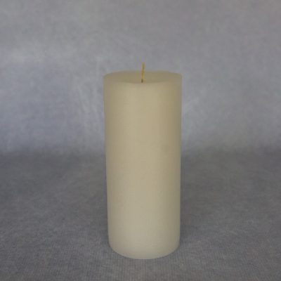 20cm Candle Hire